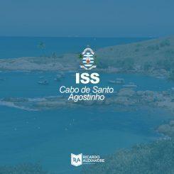 ISS Cabo de Santo Agostinho