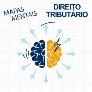 Mapa Mental – Direito Tributário