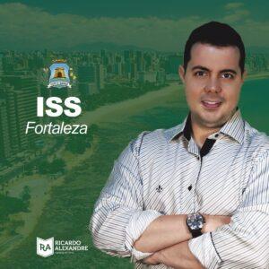 Direito Constitucional p/ ISS Fortaleza – Videoaula