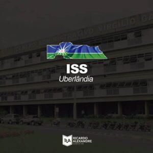 ISS Uberlândia