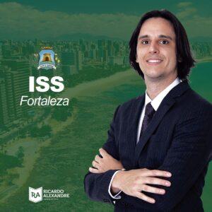 Direito Contabilidade Geral e Avançada p/ ISS Fortaleza – Videoaula