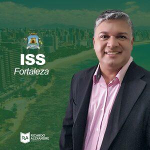 Informática p/ ISS Fortaleza – Videoaula
