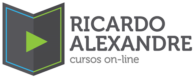 Ricardo Alexandre | Cursos On-line