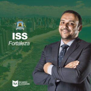 Direito Tributário p/ ISS Fortaleza – Videoaula