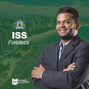 Matemática Financeira p/ ISS Fortaleza – Videoaula