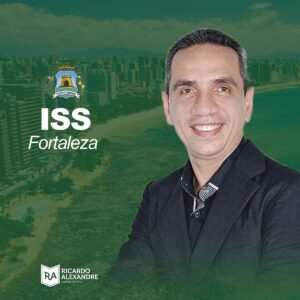 Auditoria p/ ISS Fortaleza – Videoaula