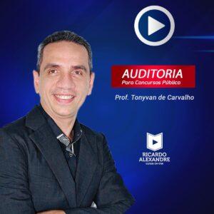 Curso Completo de Auditoria (2019)
