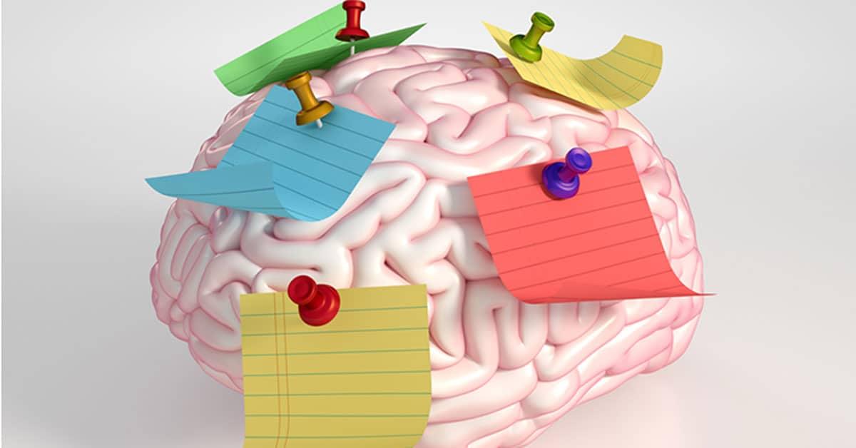 Dicas de como fixar na memória o conteúdo estudado